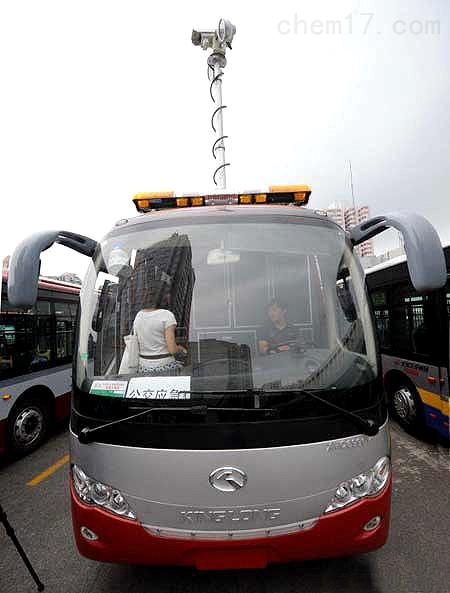 河圣牌 移动式照明灯 车载照明设备 定制服务
