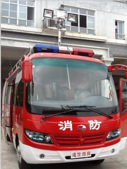 上海河圣 大功率升降照明系统 大功率照明灯 质量保障