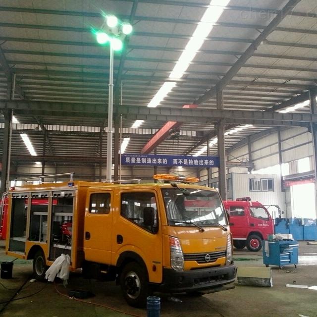 车载照明设备 灯具配件 移动升降设备