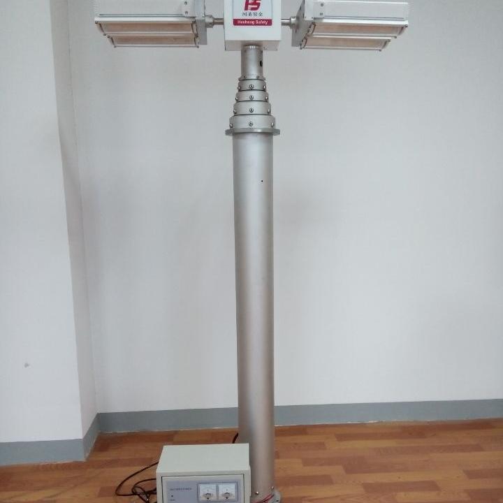 移动升降应急设备 便携式升降照明设备