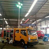 上海河圣 车载应急照明灯 应急移动照明