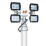 河圣安全 消防应急移动照明灯 4000W升降灯