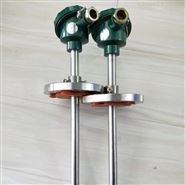 上海自动化仪表三厂耐磨热电偶