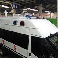升降式照明灯 车载移动照明设备 上门安装