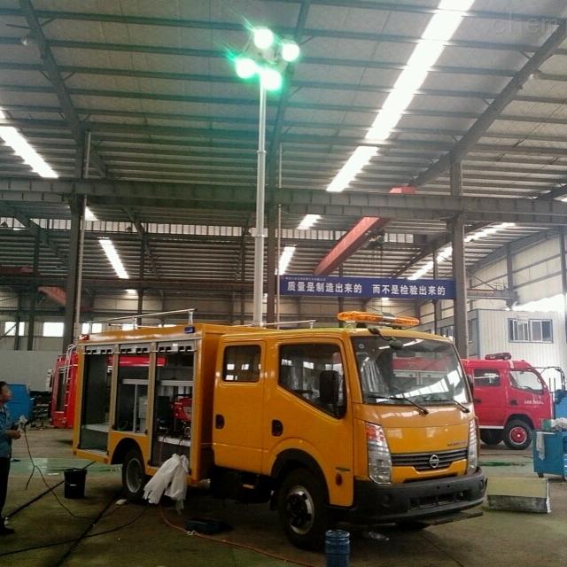 上海车载升降照明灯厂家 质量保障
