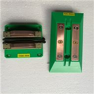 AGV充电电刷及接触板、AGV在线充电系统