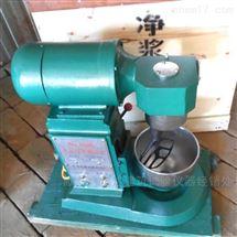 水泥净浆搅拌机NJ-160A型