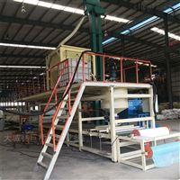 全自動外墻砂漿巖棉復合板設備機制生產線