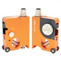 Elcometer 121/4破坏式涂层观测仪干膜厚度