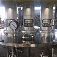 中山双行星搅拌机 玻璃胶生产设备