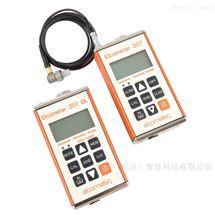 Elcometer 207超声波测厚仪干膜厚度