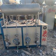 出售二手箱式导热油炉