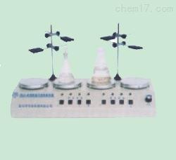 HJ-4四联磁力加热搅拌器