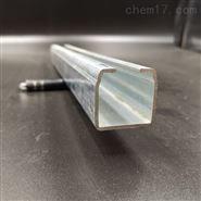 TC-70扁平电缆移动供电电缆滑线导轨布置图