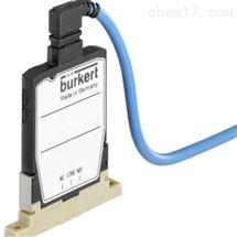 6650型BURKERT分析电磁阀底板连接
