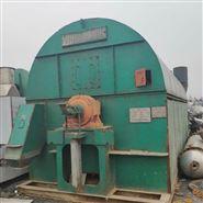 转让二手300平方蒸汽管束干燥机