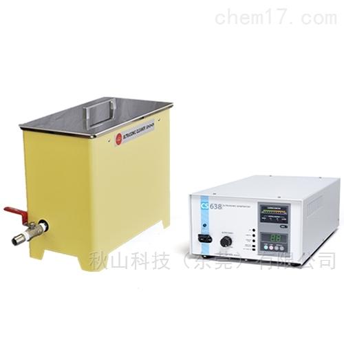 日本cho-onpa桌面分离型超声波清洗机
