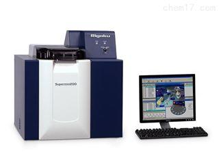 Supermini200单波长X荧光超低硫、氯、硅、铅分析仪
