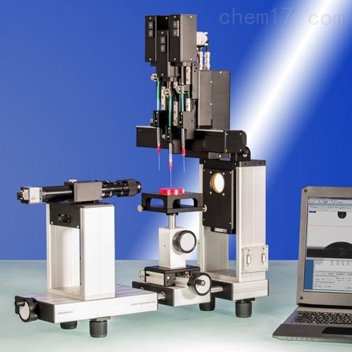 接触角测量仪