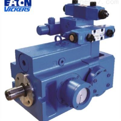 EATON伊顿威格士高压柱塞泵PVXS250