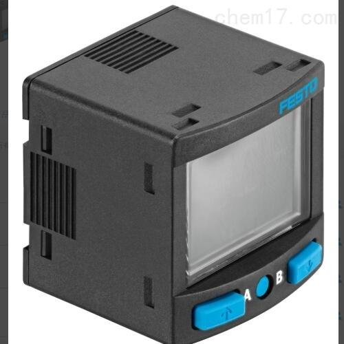 产品说明:德国FESTO颜色传感器