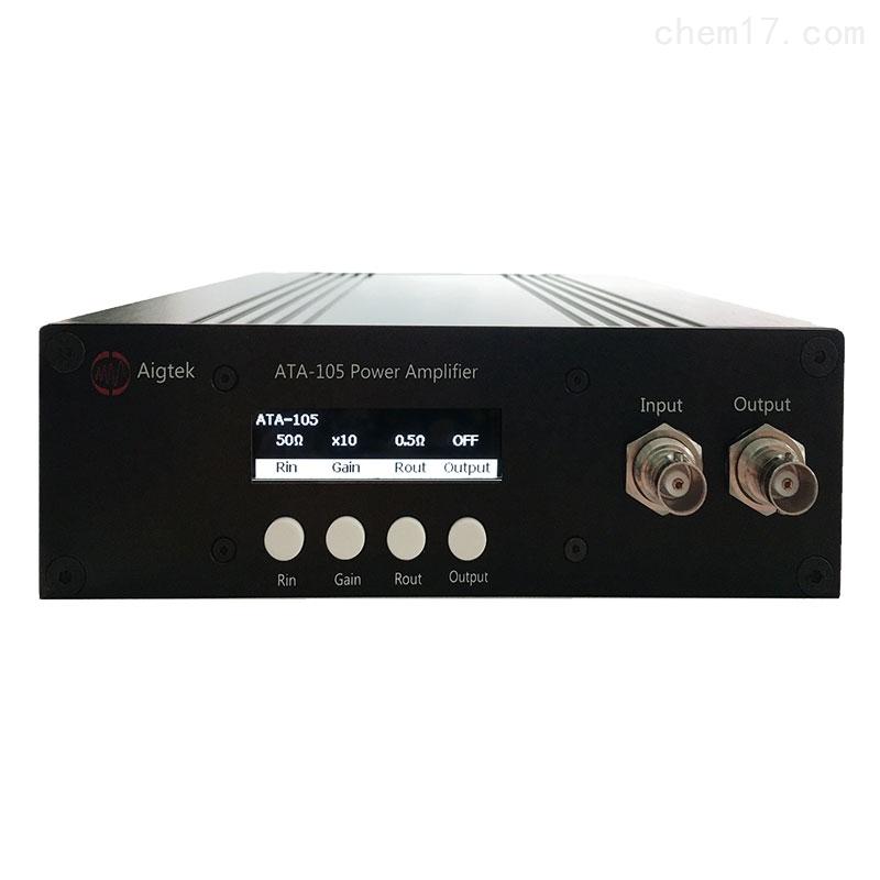 安泰Aigtek ATA-100系列功率放大器