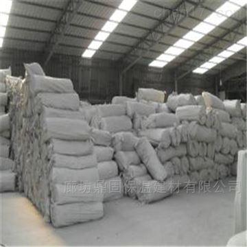 密封硅酸铝保温纤维毯厂家价格