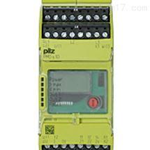 简要说明PILZ监控继电器760100