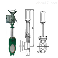 Z973X电动浆液阀厂家