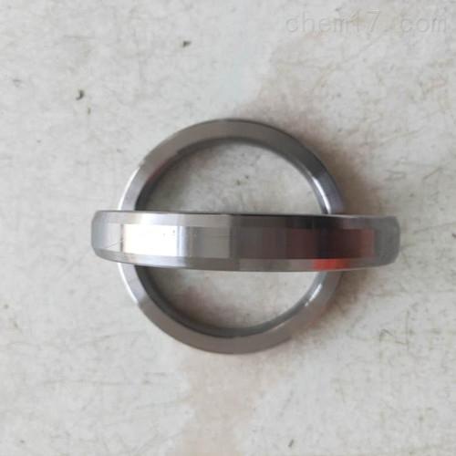 法兰用不锈钢金属316八角环垫定制