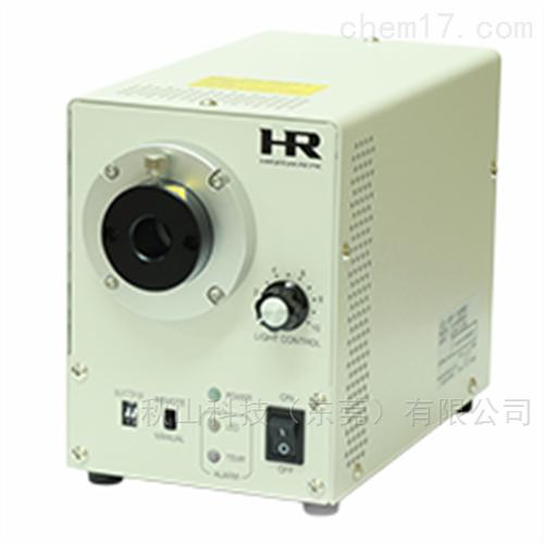 日本h-repic图像处理的长线型光导的光源