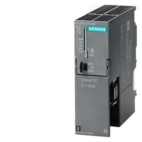 6ES7315-2EH14-0AB0西门子PLC模块