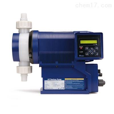 易威奇高精度计量泵IX系列