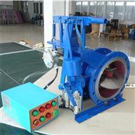 DMF-0.1電磁式煤氣安全切斷閥