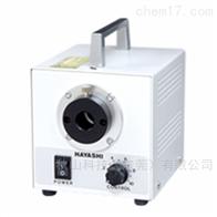 LA-HDF100NA日本h-repic便携式光纤光导插入型LED光源