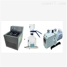 SH0210-1源头货源SH0210液压油过滤性试验仪