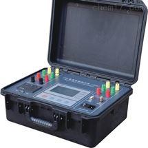 20A三通道助磁变压器直流电阻测试仪