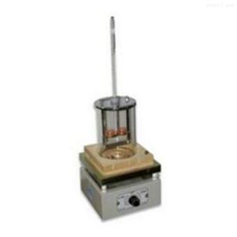 HSY-2806A热熔胶粘剂软化点测定仪