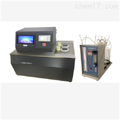 SH0248C航煤 凝点冷滤点测定仪