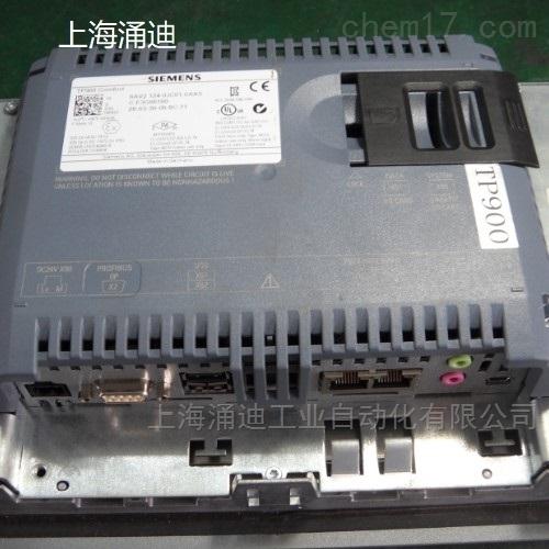 6AV2124-0JC01-0AX0无法OS更新