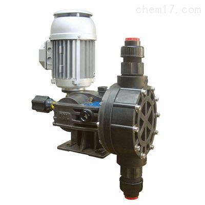 意大利OBL機械隔膜計量泵MC係列