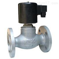 蒸汽水油用电磁阀ZQDF