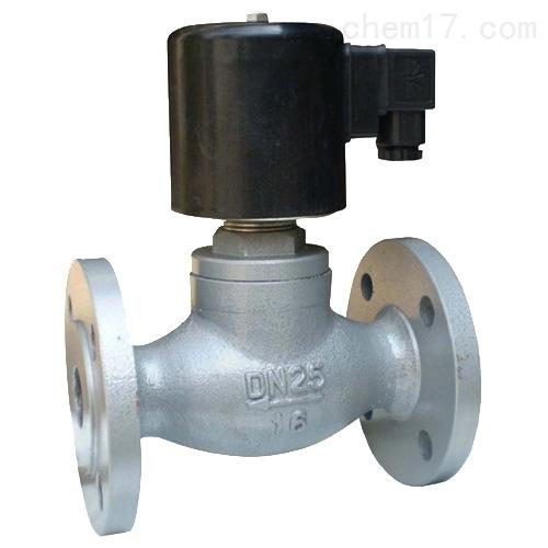 蒸汽水油用电磁阀