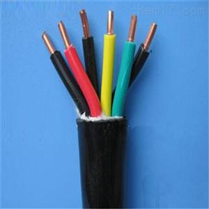 KYJV22-6*2.5控制电缆-铠装电缆450/750V