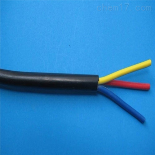 KYJVRP交联型控制软电缆