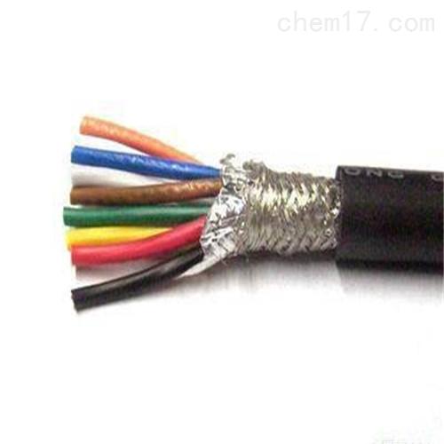 ZRVVR阻燃通信电源软电缆