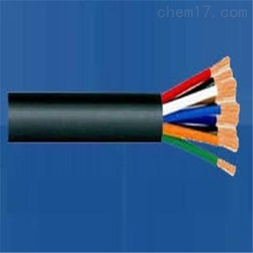 屏蔽控制电缆KVVP2-22