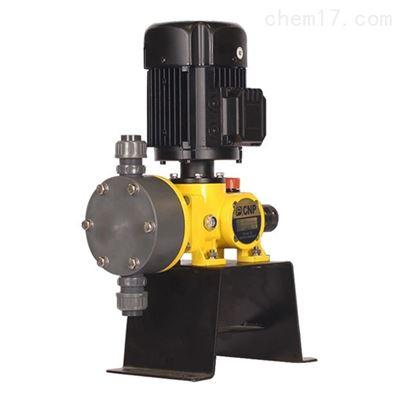 电动计量泵GD系列