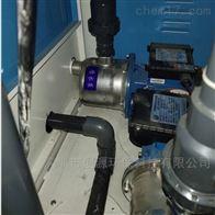 河北疾控中心实验室废水处理设备