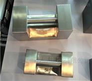 25KG圆柱形标准不锈钢砝码批发